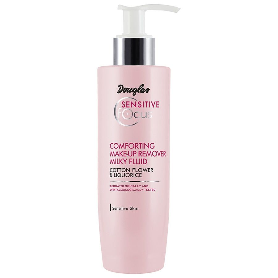 Douglas Collection Comforting Make-up Remover Milky Fluid