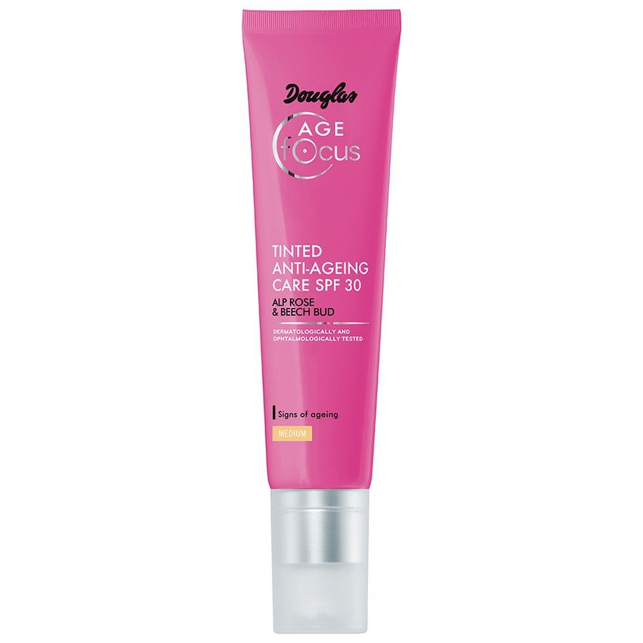 Douglas Collection Tinted Ant-Ageing Care SPF30