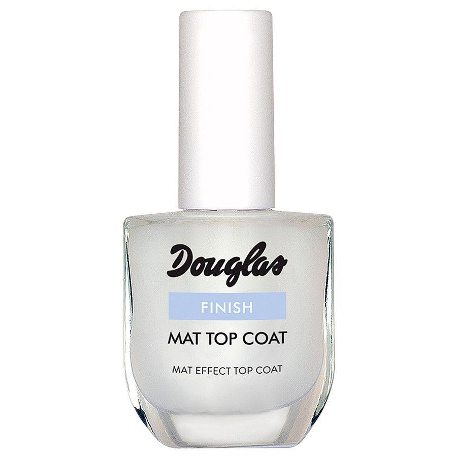 Douglas Collection Matt Top Coat