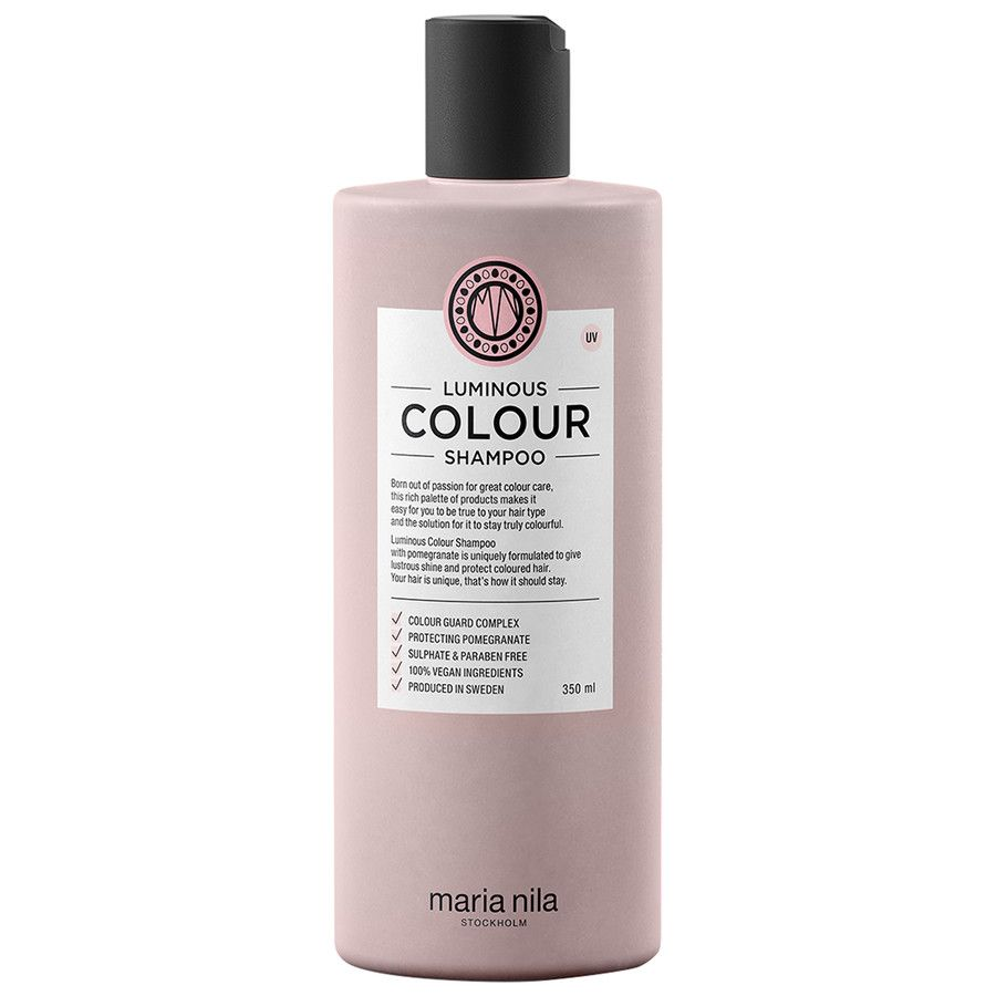 Maria Nila Luminous Colour Shampoo