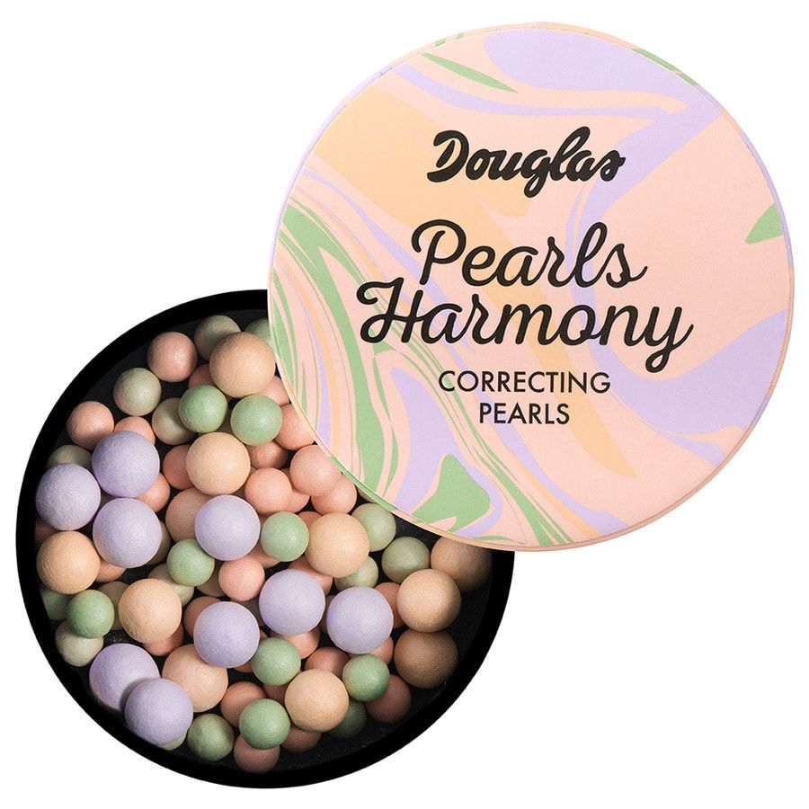 Douglas Collection Pearls Harmony Color Correcting Pearls