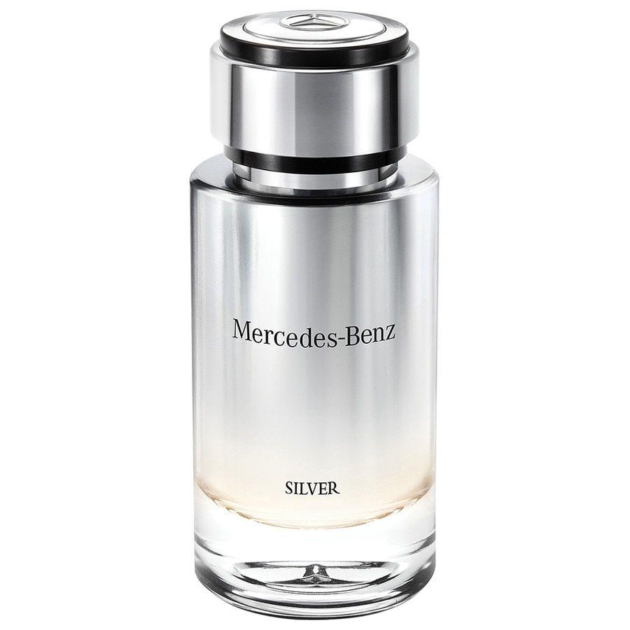Mercedes-Benz Perfume Silver