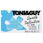 Toni & Guy Nourish Smooth Definition Mask