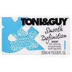Toni & Guy Nourish Smooth Definition Mask