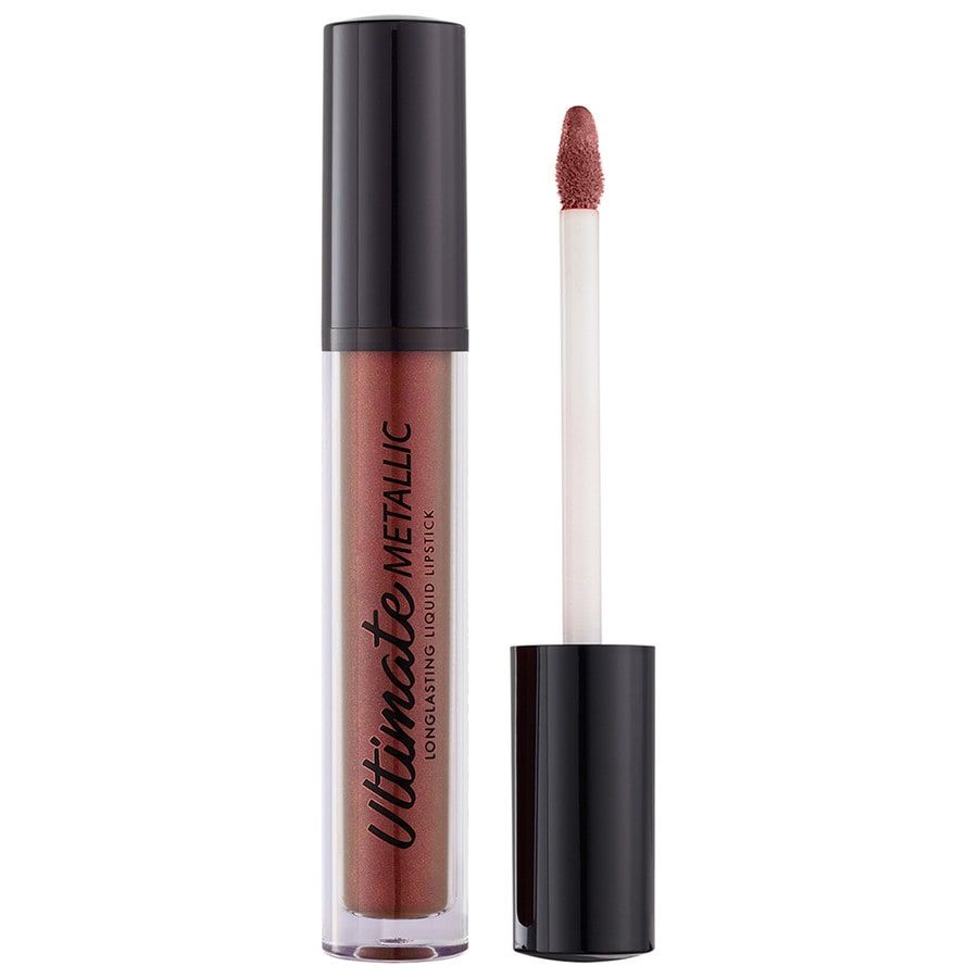 Douglas Collection Ultimate Metallic Lipstick