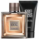Guerlain Homme Ideal Sport Set