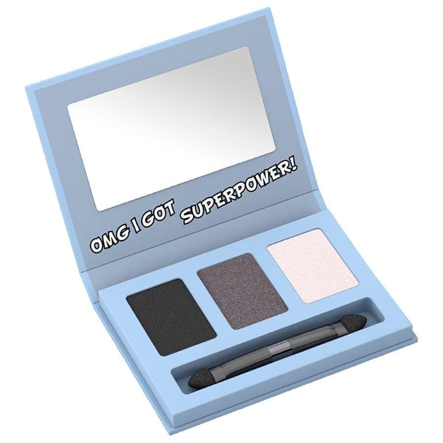 Misslyn Eye-mazing Eyeshadow Set