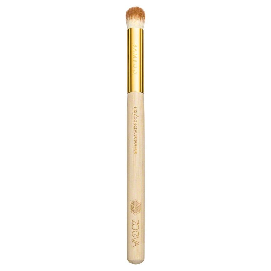 ZOEVA 142 Concealer Buffer (Bamboo Vol.2)