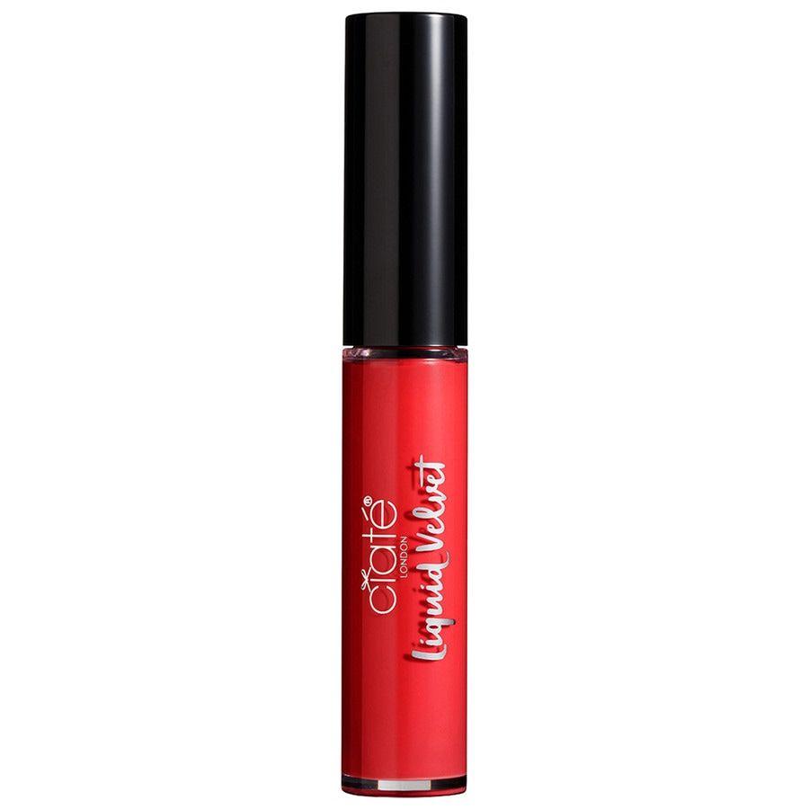 Ciaté Liquid Velvet Lipstick