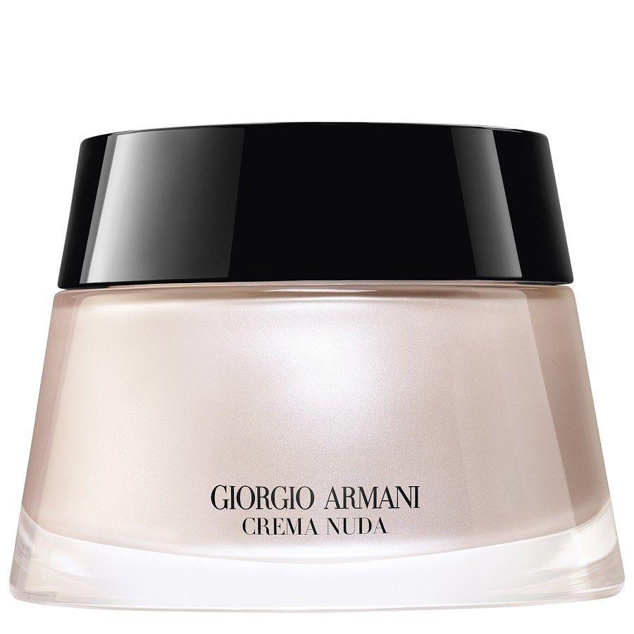 Giorgio Armani Crema Nuda Supreme Glow Reviving Tinted Cream