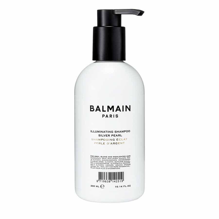Balmain Illuminating Shampoo Silver Pearl 300 ml