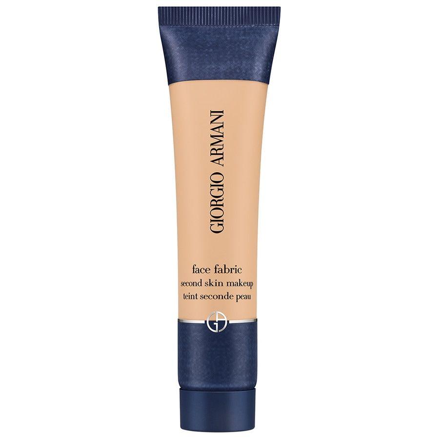 Giorgio Armani Face Fabric Second Skin Lightweight Foundation