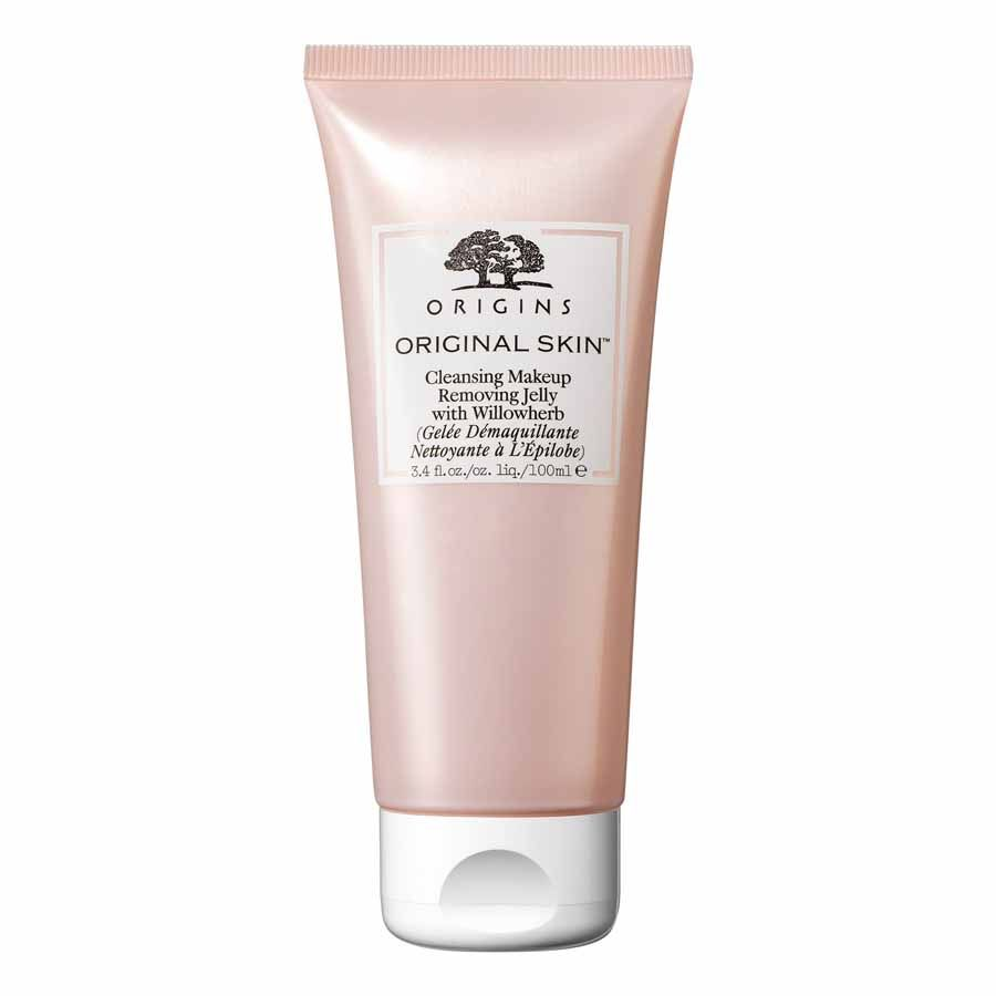 Origins Original Skin Cleansing Makeup Cooling Primer With Willoherb