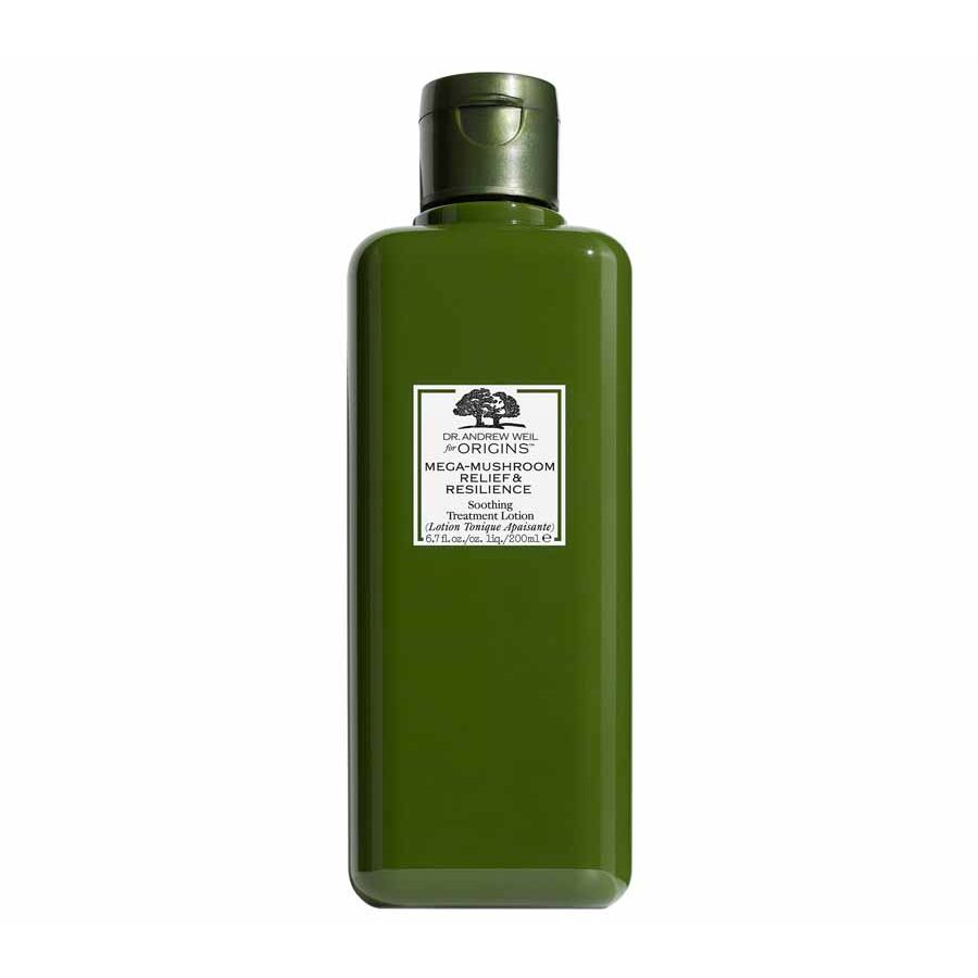 Origins Dr. Andrew Weil for Origins Mega-Mushroom Relief & Resilience Soothing Treatment Lotion