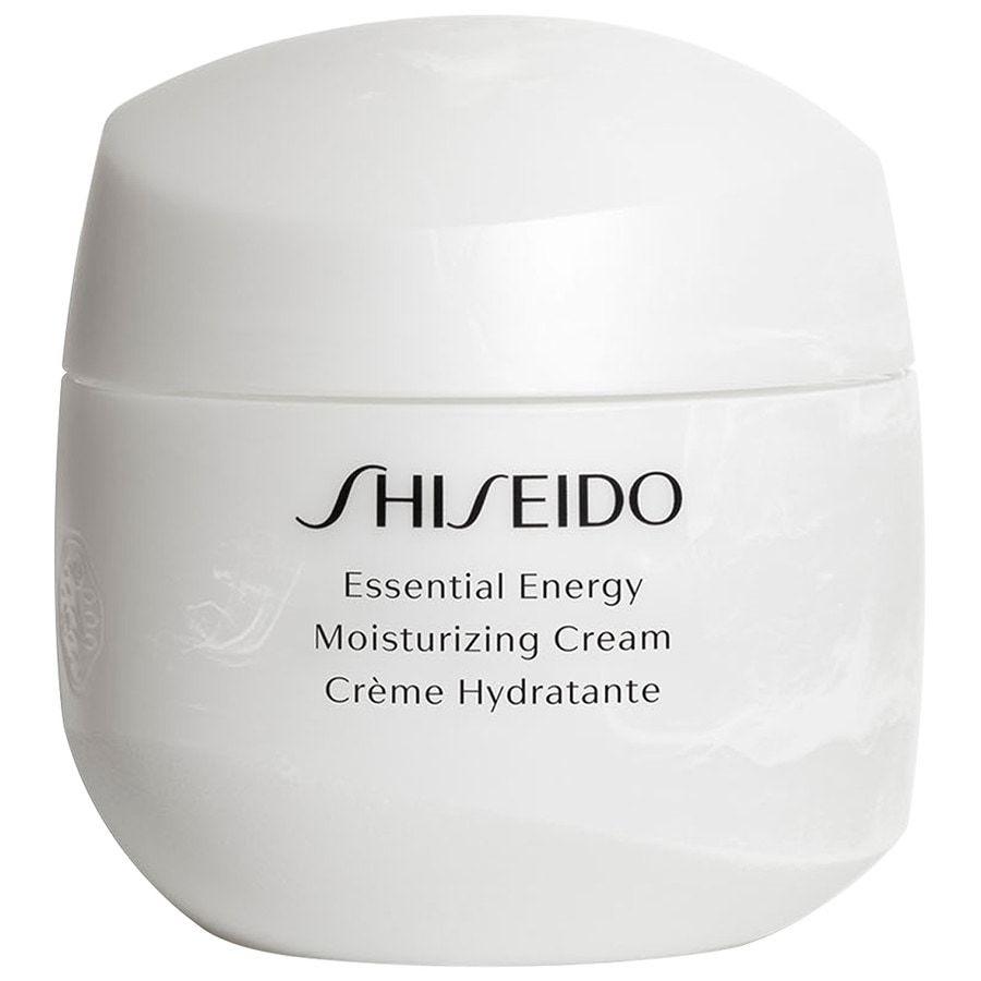 Shiseido Essential Energy Mosturizing Day Ceram