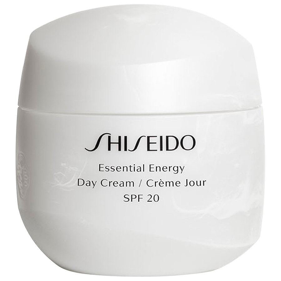 Shiseido Essential Energy Mosturizing Cream