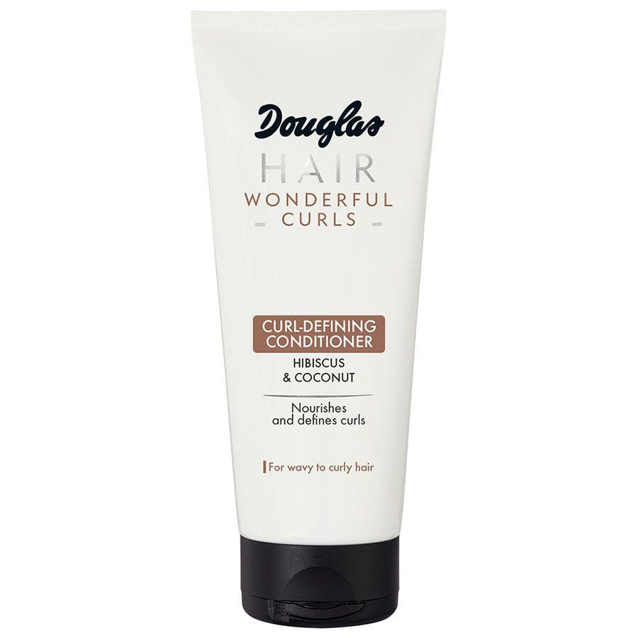 Douglas Collection Wonderful Curls Travel Conditioner