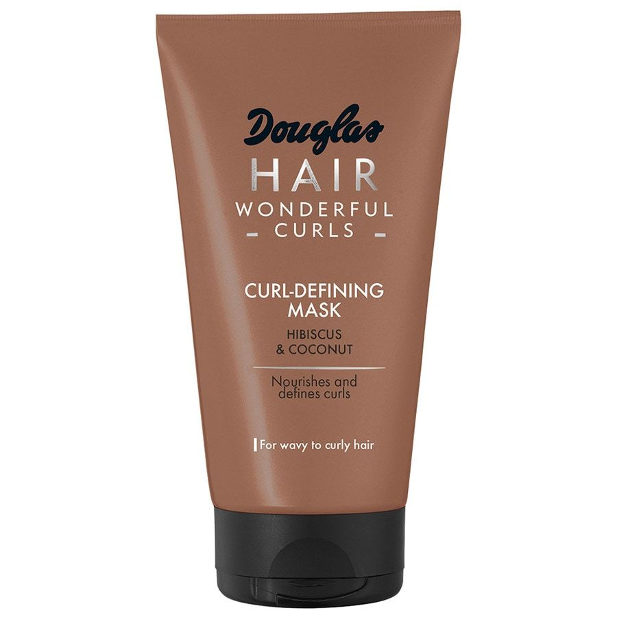 Douglas Collection Wonderful Curls Mask