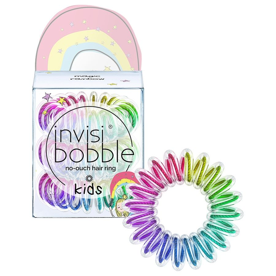 Invisibobble KIDS Magic Rainbow