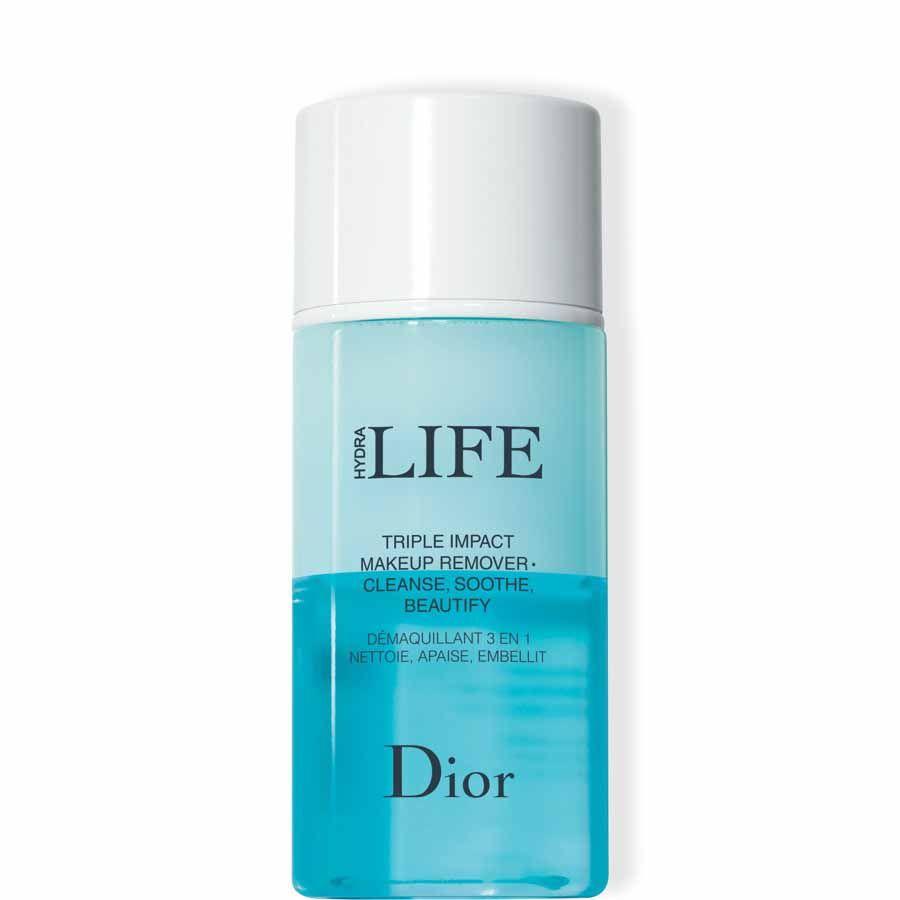 DIOR Dior Hydra Life Triple Impact Makeup Remover
