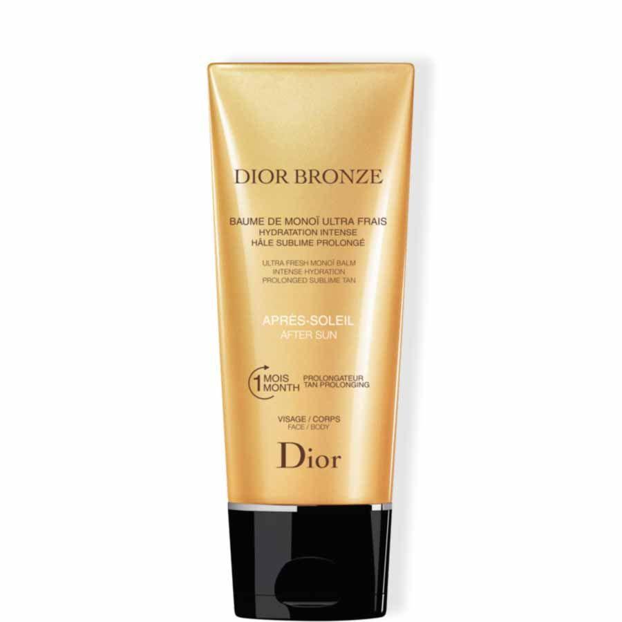 DIOR Dior Bronze After Sun Care Monoi Balm