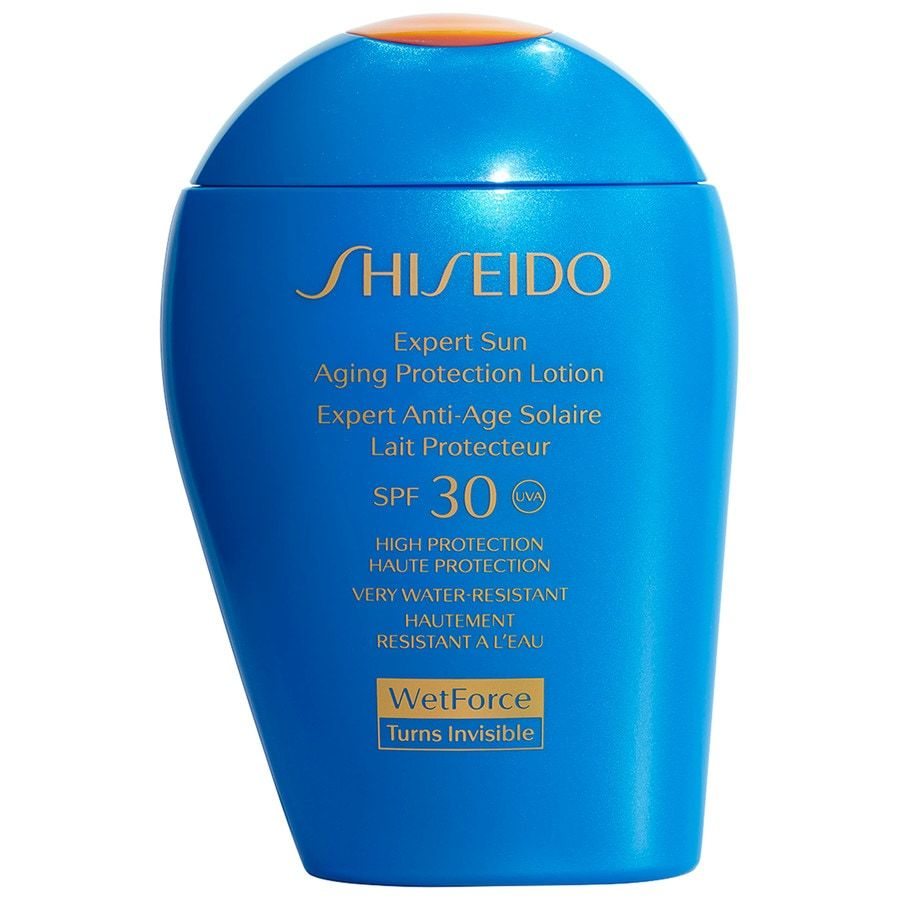 Shiseido Expert Sun Aging Protection Lotion Plus SPF 30