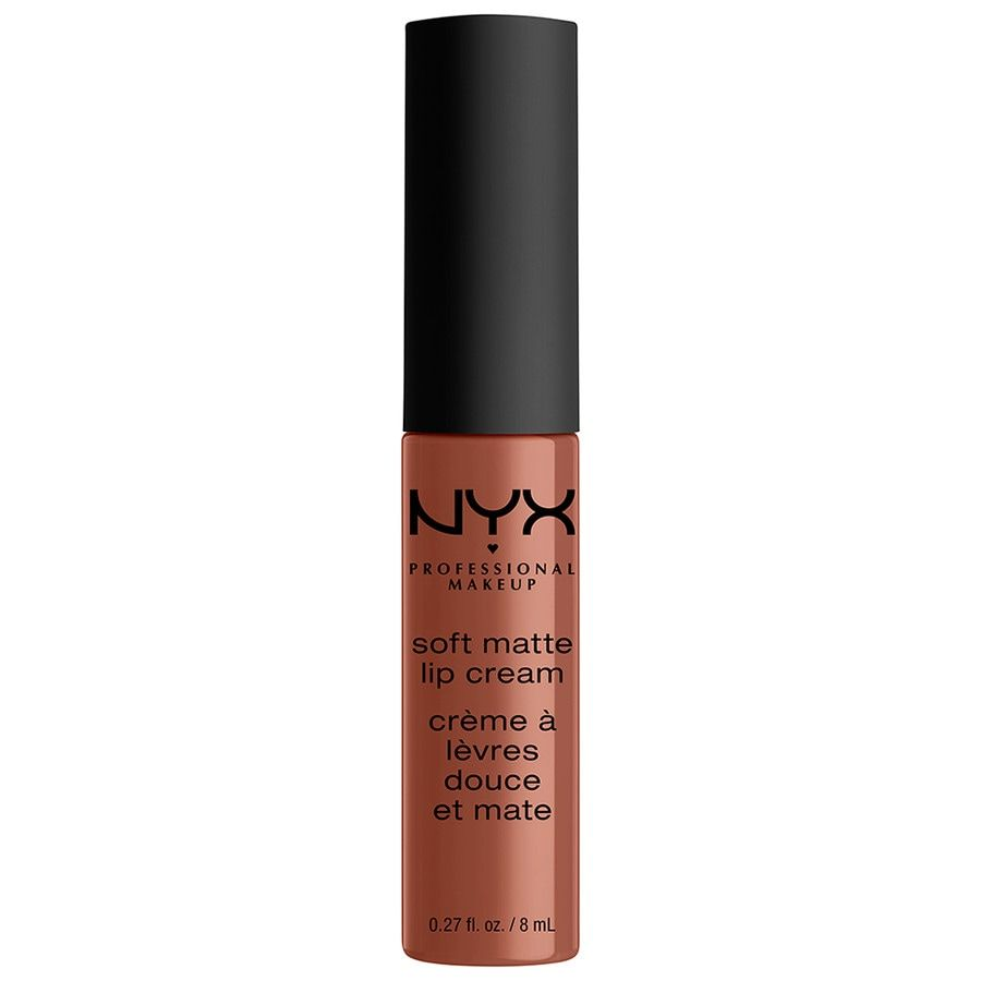 NYX Professional Makeup Soft Matte Lipstick Cream
