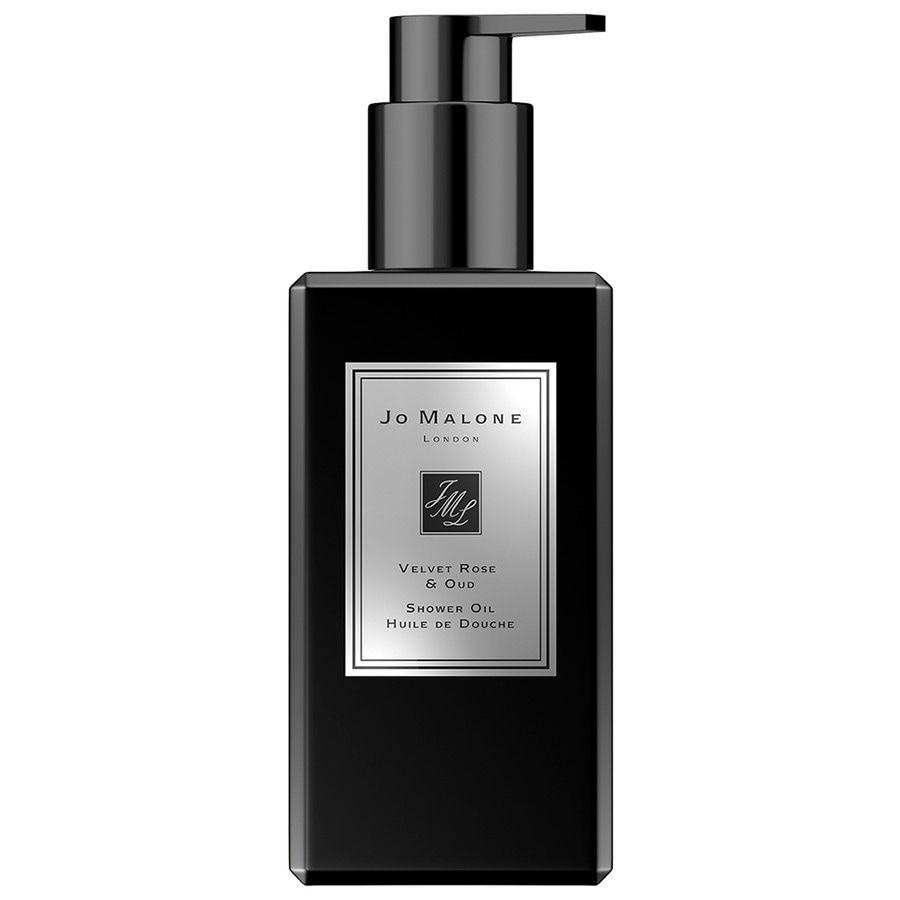 Jo Malone London Velvet Rose & Oud Shower Oil