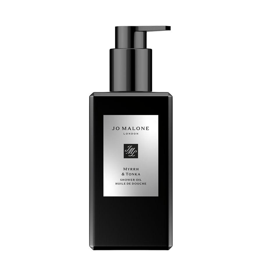 Jo Malone London Myrrh & Tonka Shower Oil